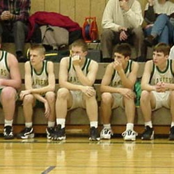 1999-00 JV Boys Basketball